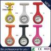 Reloj de encargo de la enfermera del silicón de la venta caliente/reloj de manera (DC-1491)
