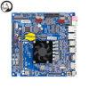 Supporto sottile I3-7100u, I5-7200u, I7-7500u, visualizzazione della scheda madre Mini-Itx di 4K HD