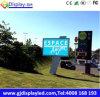 Pantalla de visualización al aire libre de LED P8 para el vídeo de la publicidad al aire libre