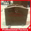L'America Style Red Granite Headstone con Polished