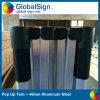 La marquesina de aluminio al aire libre tienda (10'x20')