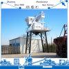 Mezclador concreto de calidad superior de la fuente Js1500 de la fábrica con la bomba