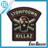 UV 증거 Eco 친절한 Stompdown Killaz는 두개골 스티커를 약탈한다
