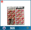 Sacos coloridos da embalagem do deleite do celofane do Natal do saco