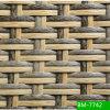 Pantalla con estilo moderna modificada para requisitos particulares del bastón de la resina (BM7741)