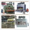 短いサイクルの合板の機械装置の合板のラミネーションの価格のための熱い出版物の機械装置