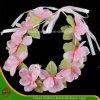 Rosa di seta Flower Fake Artificial Garland per Wedding