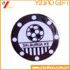 Pin suave de encargo de la solapa del esmalte para los deportes (YB-LP-050)