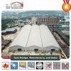 큰 임시 금속 구조 산업 저장 천막