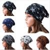 新しい方法デザイン女の子は冬の帽子の帽子を暖める