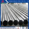 Fabricant ASTM A312 Tube soudé en acier inoxydable 304