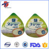 PS Triangular Cup Sealing Lid Export to Mongolia