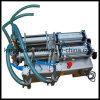Máquina de rellenar esencial neumática semiautomática/máquina de rellenar del petróleo