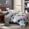 Alta qualidade da fábrica de China e boa tampa do Comforter da impressão do preço