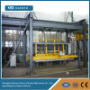 4.2m AAC Block Ground Turnover Cutting Machine