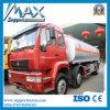 De Verkoop Sinotruk 4*2 Cummin van de Prijs van de fabriek 210 PK de Vrachtwagen van het Vervoer van de Olie van 3000 Gallon