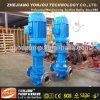 Pump/High-Efficiënte Energy-Saving van de Hete Olie van Lqlry de Centrifugaal Verticale Pomp van de Hete Olie