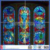 Buntglas (dekoratives Glas) mit CER Bescheinigung (EGST011)