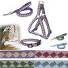 Hund Collar und Dog Leash, Dog Harness (YL73355-73366)