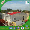 Легкое Assembly Portable Mobile House для Бразилии Market (KHT1-017)