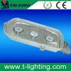 Lâmpada de estrada IP65 Luzes de rua de alumínio e luz de rua de plástico