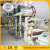 Automatische Office thermisch papier Coating Prodiction Machine
