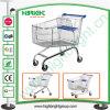 주문을 받아서 만들어진 Supermarket Trolley와 대형 슈퍼마켓 Cart