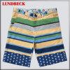 Shorts del cotone della banda per gli uomini nello stile di svago