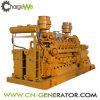 générateur de four de charbon de gaz de mine de houille 500kw en tant qu'alimentation générale
