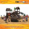 campo de jogos das crianças da série da paisagem 2014natural (NL-02001)