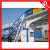 Small Mobile Concrete Batching Plant (HZS25)