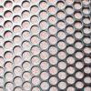 Metal Perfurado / Malha de furação de perfuração / Malha de arame perfurada