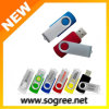 USB Flash Drive di Pormotional 1GB/2GB/4GB/8GB/16GB/32GB/64GB/128GB con Free Logo Print
