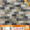 حديقة وشرفة الجدران الخارجية صهر الزجاج الفسيفساء (H455009)