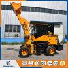 Китай Мини колесный погрузчик Производитель