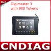 Neues Digimaster 3 Digimaster III Original Odometer Correction Master mit 980 Tokens