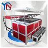 PVC / PP / ABS / máquina termoformadora de plástico
