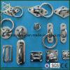 AISI 304 316 스테인리스 철사 밧줄 기계설비