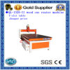 Standaard ModelTriplex ql-1325A die CNC Router voor de Boring van het Knipsel van de Gravure snijden