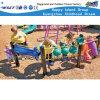 Música Playground Funny Outdoor Playground Set com Music (A-21001)