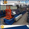 自動Cの母屋の機械を形作る鋼鉄プロフィールロール