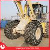 Cadeia Pesada Protecção Mining Truck