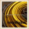 Color amarillo Hydraulic Hose Made en China