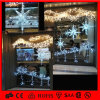 モールの装飾の熱い新製品の落下星LEDのクリスマスの照明