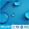100% Nylon210t Nylonoxford Gewebe mit wasserdichter Beschichtung