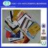 Seguro Card com Magnetic Stripe ou RFID Chip