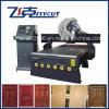 Ranurador del CNC, grabador de madera del ATS del CNC en venta