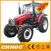 Trattore agricolo pesante agricolo delle attrezzature agricole del trattore 130HP 4WD
