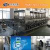 Production Line für 5 Gallon Water beenden