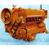Deutz F4L413Fの空気冷水ポンプ駆動機構のディーゼル機関